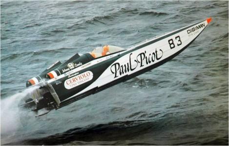 Paul Picot barca